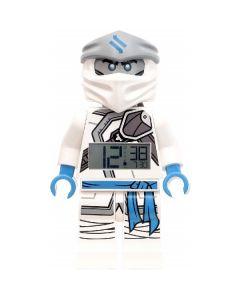 LEGO Ninjago Zane будилник