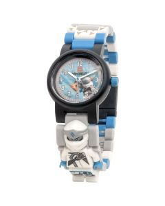 LEGO Ninjago Zane 2019 детски часовник