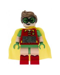 LEGO Robin Batman Movie будилник