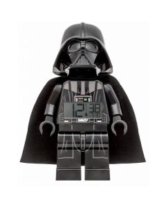 LEGO Star Wars Darth Vader будилник
