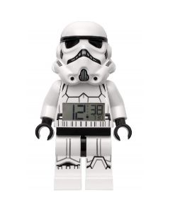 LEGO Star Wars Stormtrooper 2019 будилник