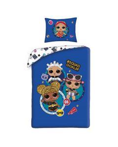 Детски спален комплект LOL Surprise
