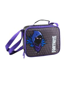 Fortnite Raven lunch bag