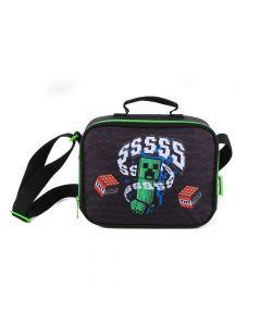 Термо чанта за обяд MINECRFT Creeper