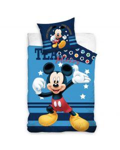 Детски спален комплект Mickey Mouse