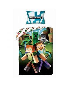 Детски спален комплект Minecraft 201