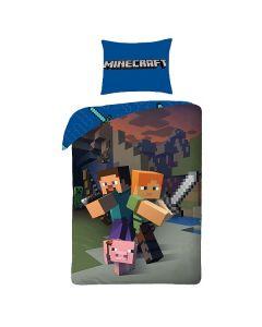 Детски спален комплект Minecraft
