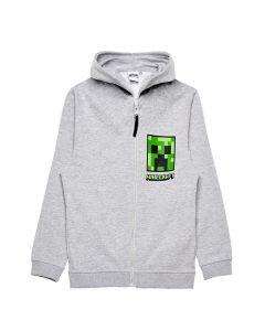 Суитчър с качулка Minecraft