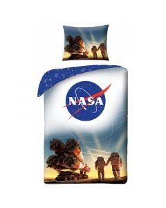 Детски спален комплект NASA Ракета
