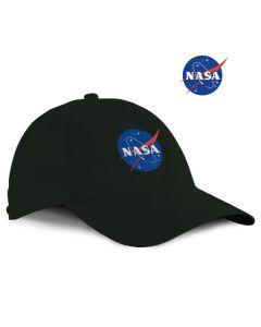 Шапка с козирка NASA 55 см