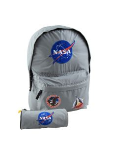 Комплект раница с несесер NASA