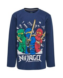 Блуза Ninjago М-71788