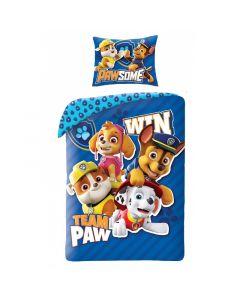 Детски спален комплект Paw Patrol Team