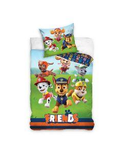 Детски спален комплект Paw Patrol Friends
