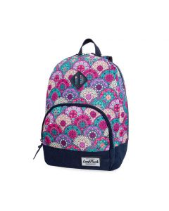 Раница COOLPACK - CLASSIC - PASTEL ORIENT