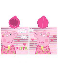 Пончо Peppa Pig