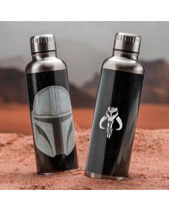Термо бутилка за вода Star Wars The Mandalorian 500 ml