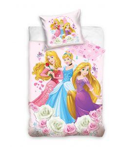 Детски спален комплект Disney принцеси