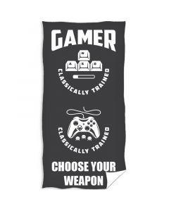 Плажна хавлия Gamer