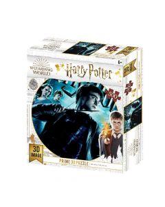 3D пъзел Harry Potter 500 части