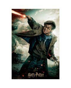 3D пъзел Harry Potter в метална кутия 300 части