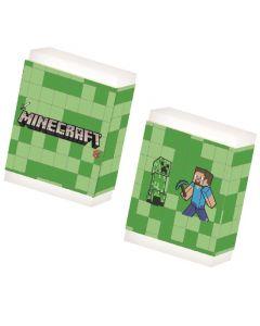 Гума Minecraft
