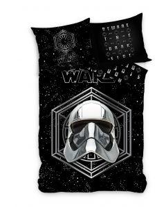 Детски спален комплект Star Wars Black