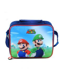 Термо чанта за обяд Super Mario