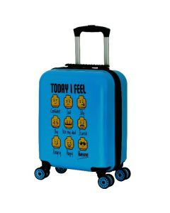 Детски куфар LEGO® minifigures™