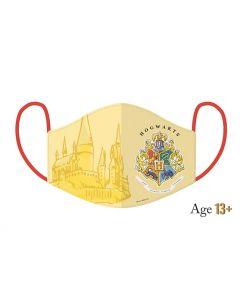 Тийнейджърска маска Harry Potter Hogwarts 13+ години