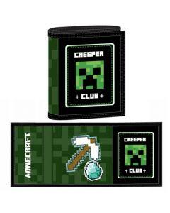 Портфейл Minecraft