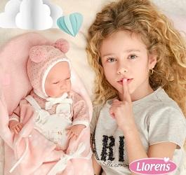 Куклите Llorens сезон 2021