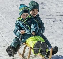 LEGO®TEC – ски екипи за деца