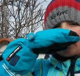 Ръкавици за сняг