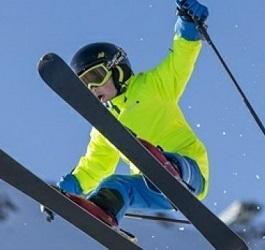 Топлят ли ски якетата или имат и друга задача?