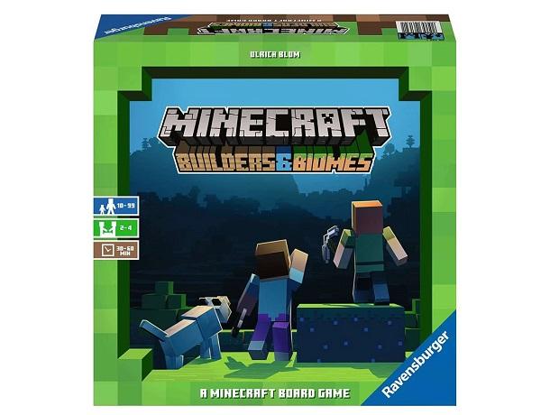 Minecraft - Ravensburger