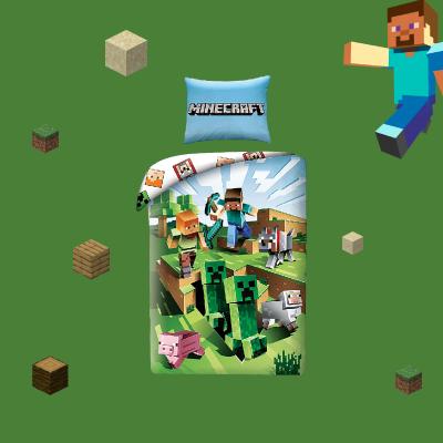 спални комплекти Minecraft